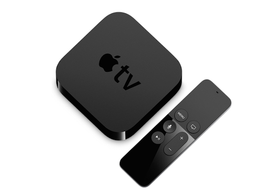 Apple TV Photo